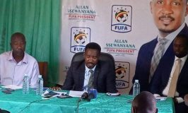 Makindye MP Allan Ssewanyana Announces Bid To Oust Magogo From FUFA Presidency