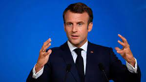 France President Orders Third Nationwide Lockdown Over Escalating COVID-19 Cases