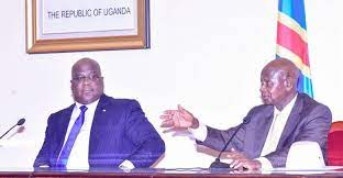 DRC Squeezes Uganda To Cough Reparations Of $4bn Over Illegal Armed Activities