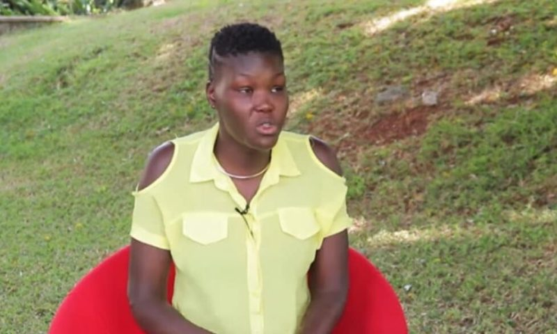 Heart Touching! Black Babe Narrates Horrible Experience With Mzungu Lover Who Took Her Through Earthly Hell