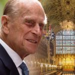 Prince Philip's Funeral Set For Next Saturday, Only 30 Mourners To Attend