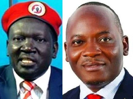 Bobi Wine Appoints Mathias Mpuuga As Leader Of Opposition,15 Others To Take Over From FDC In 11th Parliament