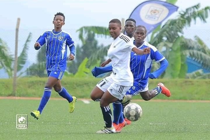 FUFA Women Super League: Lady Doves Enter Finals After Beating Kawempe Muslim 1-0