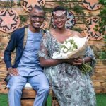 Let's End Secret Bonking: NTV's Rita Kanya Finally Introduces Workmate,Lover Raymond Mujuni-See Photos