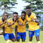 Battle For UPL Championship Gains Momentum As Vipers, URA Secure Decisive Victories