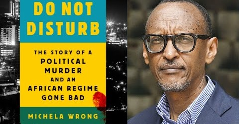 Rot Exposed: Michela Wrong's Book Unearthes Top Secrets Why Kagame Lashed Out At Museveni