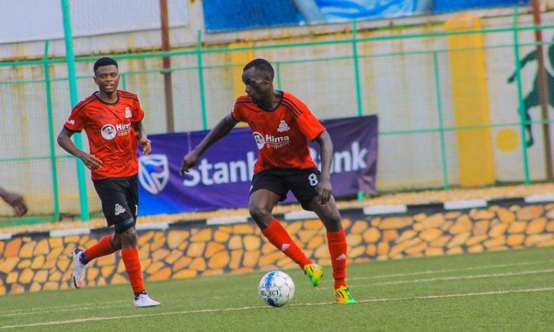 Stanbic Uganda Cup: Vipers FC Secures Quarter Final Slot After Punishing UPDF