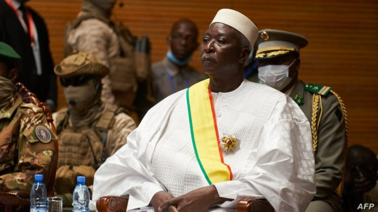 Mali President, Two Ministers Arrested By Military Officers Hours After Government Reshuffle