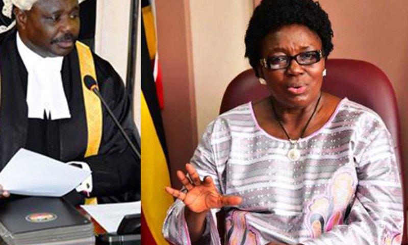 Breaking! Jacob Oulanya Knocks Former Boss Rebecca Kadaga In Speakership Race, Oulanyah Elected Speaker Of 11th Parliament!