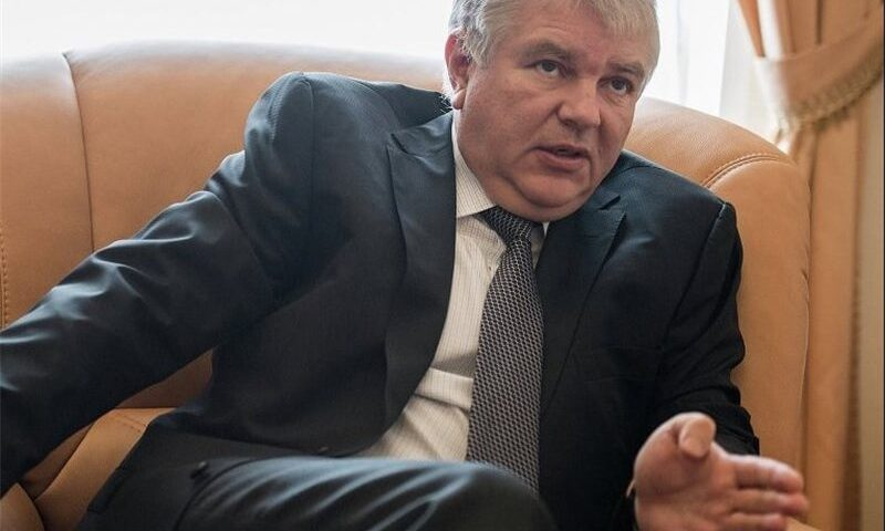Come Explain Your Boss' Intentions Or Be Kicked Out: France Calls Russian Ambassador For Interrogation Over Sanctions Against EU Officials