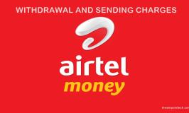 Airtel Uganda Scoops East Africa's Innovation Award For Airtel Money Services
