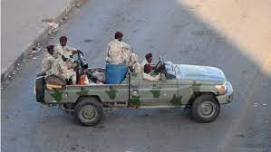 COVID & Floods A Side! Sudan Declares State Of Emergency, Imposes Curfew Over Bloody Tribal Clashes