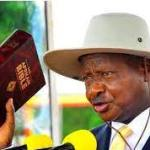 Full Speech: Museveni Regrets Having Missed Man To Man Fight With NATO To Save Pan Africanist Gaddafi, Warns Western 'Idiots' From Lecturing Him On Democracy