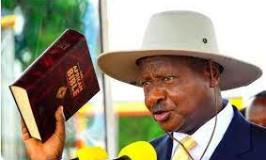 Over 20 World Presidents To Attend Gen.Museveni's Swearing-In