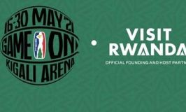 Kagame Restless On Sports: Visit Rwanda & RwandAir Announced Basketball Africa League Official Partners
