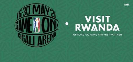 Kagame Restless On Sports: Visit Rwanda & RwandAir Announced Basketball Africa League Official Partners