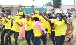 NRM Schedules Swearing-In Program For Councillors, Elections For Speakers At Local Gov't Level