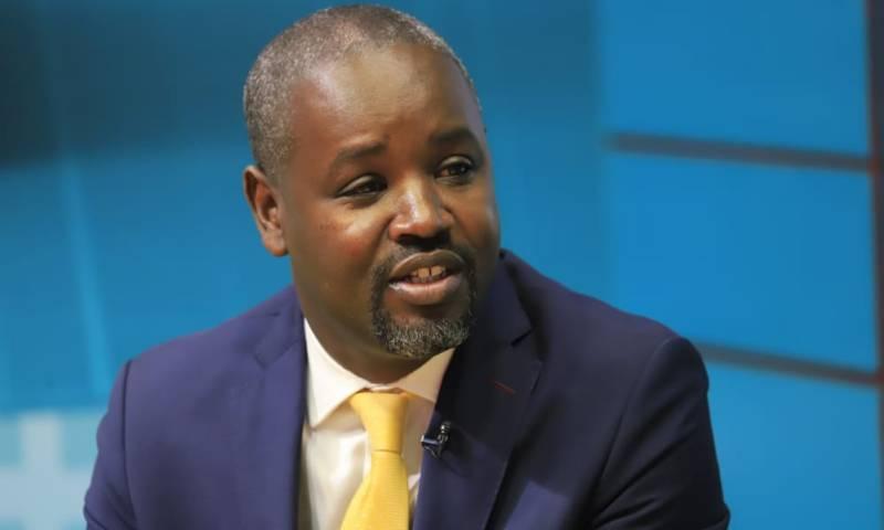 Just In: MP Thomas Tayebwa Quits Deputy Speakership Race