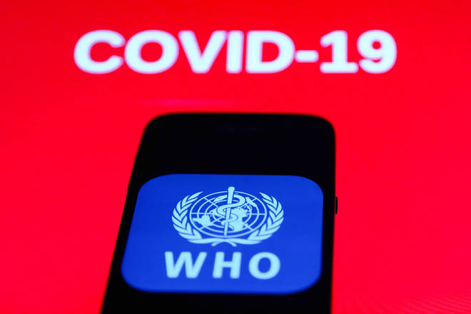 World Health Organization Renames COVID-19 Variants With Greek Letters To Avoid Stigma