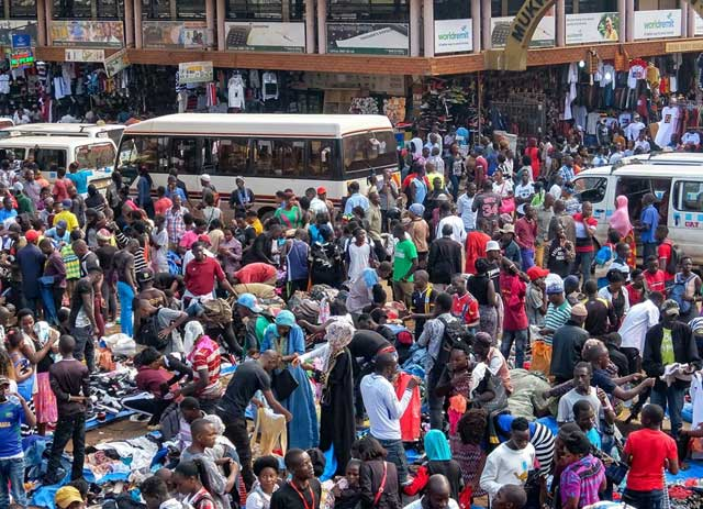 COVID-19: Kampala At Highest Risk As Ministry Of Health Confirms 670 New Infections, 374 Deaths