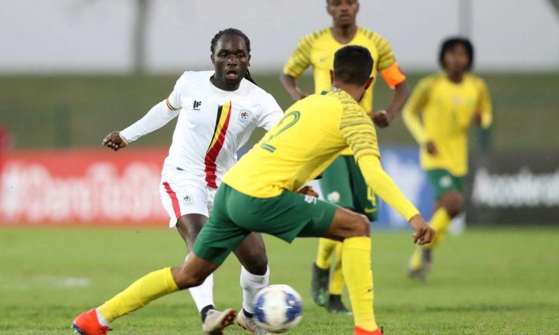 Preview: South Africa Vs Uganda Prediction, Team News & Lineups