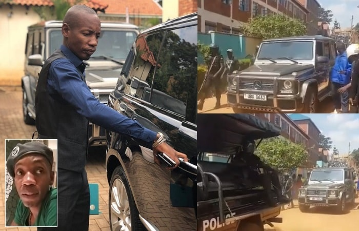 Restless Ghost Haunts Brian White Again: Court Orders Him To Cough Shs566M Or Go To Jail Over Defrauded Debt