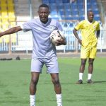 CECAFA Senior Challenge Cup 2021: Uganda Names Provisional Squad