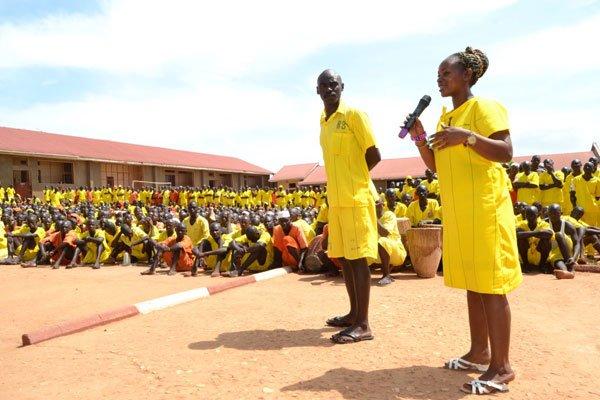 Uganda Prisons Suspend Visitations To All Prisons Over Covid-19 Crisis