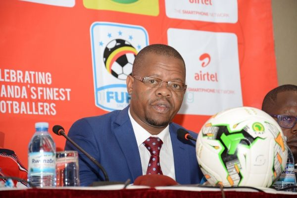 FUFA Elections: Magogo Declared Unopposed After Allan Ssewanyana,Mujib Kasule Failed To Secure Signatures From FUFA Members