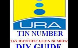 URA Changes TIN Application Process- Check Out The New Fast,Convenient Procedures