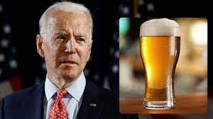 'Get A Shot & Have Free Beer'-Biden Offers Free Brew As Incentive To Have Unruly Americans Vaccinated