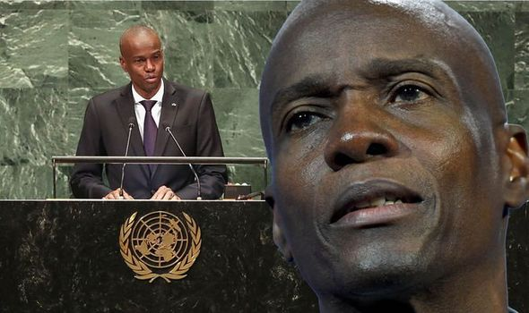 Full Torch: Who Was Jovenel Moise, Haiti President 'Barbarically' Assassinated