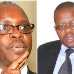 You're Retired & Tired! FUFA's Magogo, Kabushenga 'Tear' Each Other On Twitter Over Micho's Return