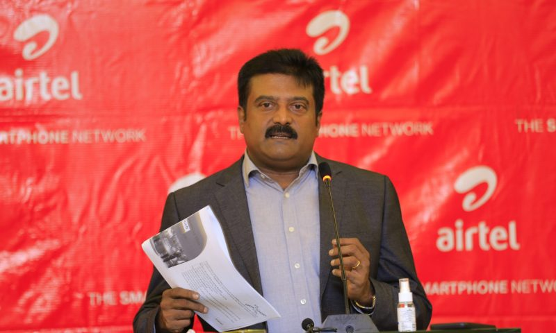 Thanks For Your Continuous Support: Airtel Uganda Thrills Its Loyal Customers With Free Voice Calls, Data In Appreciation