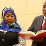 Magufuli In Suluhu Acts: Tanzanian Opposition Leader Charged With Terrorism After Asking Current Gov't To Practice Democracy