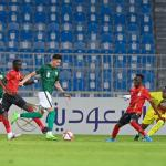 Uganda Kobs Punch DRC 1-0 In CECAFA U-23 Classification Battle