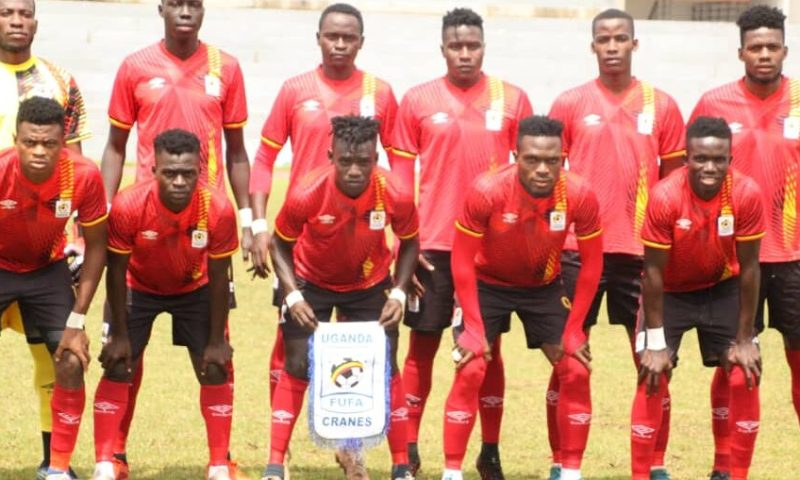 CECAFA U-23 Challenge Cup 2021: Uganda Kobs Finish Fifth Unbeaten