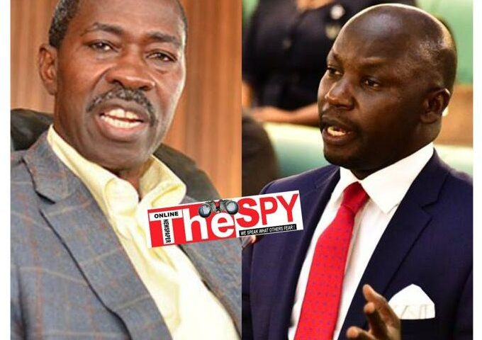 EALA Elections: James Kakooza Floors 'Powerful' Former Tourism Minister Godfrey Kiwanda To Replace Fallen Mathias Kasamba