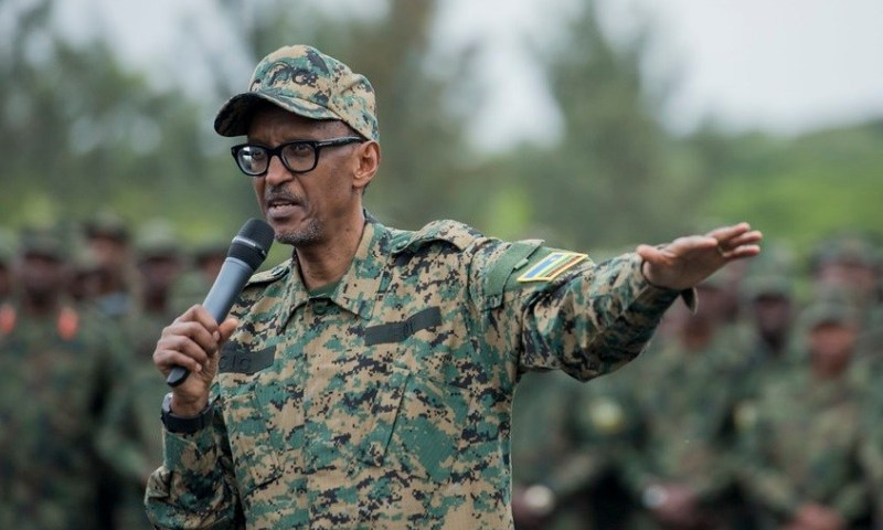From Central African Republic, Restless Kagame Deploys Thousands Of Troops To Mozambique