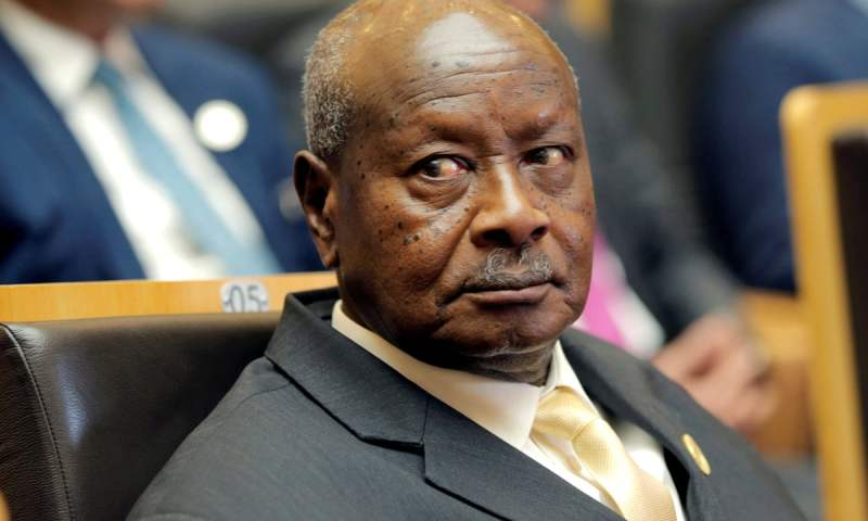 """""""You're Archaic: End Repression Of Civil Society""""-Amnesty International, 53 International Rights Organizations Scorn At Uganda Over Clamped NGOs"""