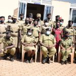 23 Police Call Takers Equipped With Gender Based Violence Response Skills
