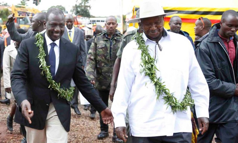 Unearthed: Here Is Why Kenya Barred Ruto From Travelling To Uganda