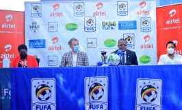 FUFA Officially Unveils Cranes New Head Coach-Micho Ahead Of Battle For 2026 World Cup Qualifiers