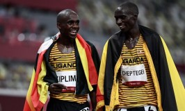 Tokyo Olympics: Jubilations As Uganda's Cheptegei, Kiplimo & Chelimo Qualify For 5000m Final