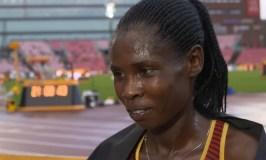 Olympics: Uganda's Chemutai Qualifies For Women's 3000m Final
