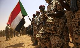 Military Coups Now Way To Go? Sudan Reports 'Failed Coup Attempt'