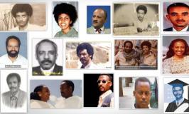 Amnesty International Tasks Eritrea Gov't To Immediately Release 21 Journalists & Politicians Arrested 20yrs Ago