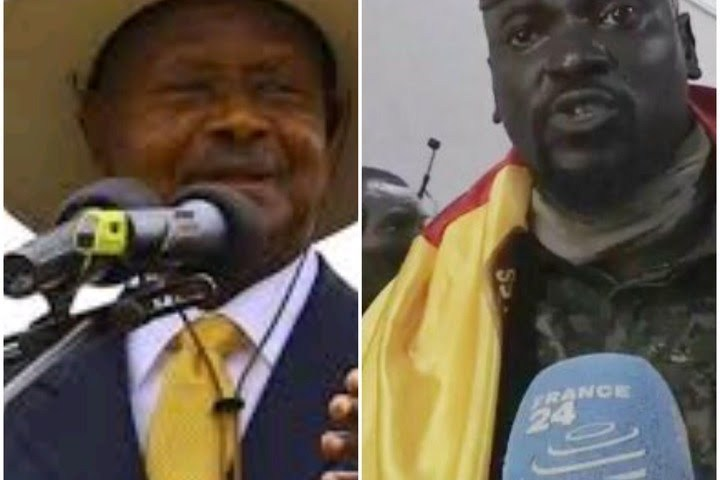 You're A Notorious Tyrant Who Can't Lecture Us On Democracy, Pull Off Your Nose From Our Affairs-Furious Guinea Coup Leader Blasts 'Dictator' Museveni