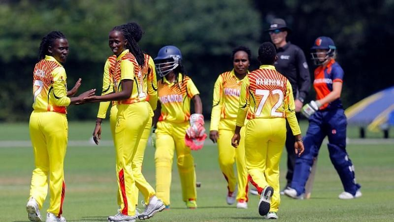 ICC Women's T20 World Cup: African Regional Qualifier Heats Up As Teams Battle For Victories