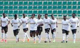 Uganda Crush Kenya In First Leg Of FIFA U20 Women's World Cup Qualifier